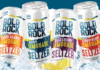 Bold Rock Hard Lemonade Seltzer