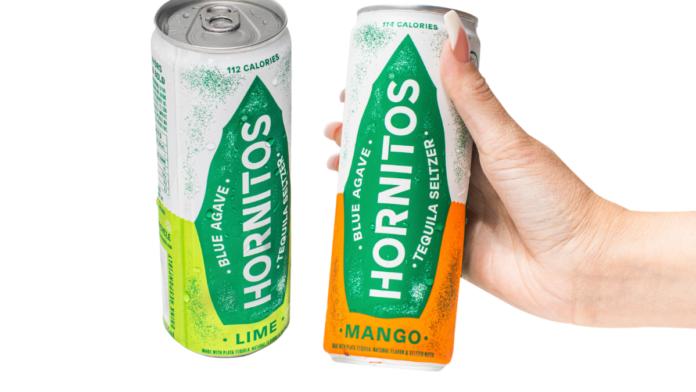 Hornitos hard seltzer