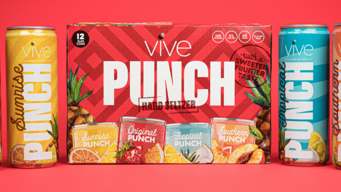 VIVE Punch