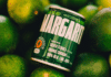 PM Margarita in a Can with Limes